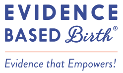 Evidence Based Birth® Instructor Directory