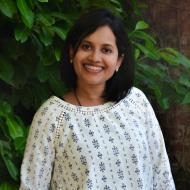 Vijayalakshmi Natarajan