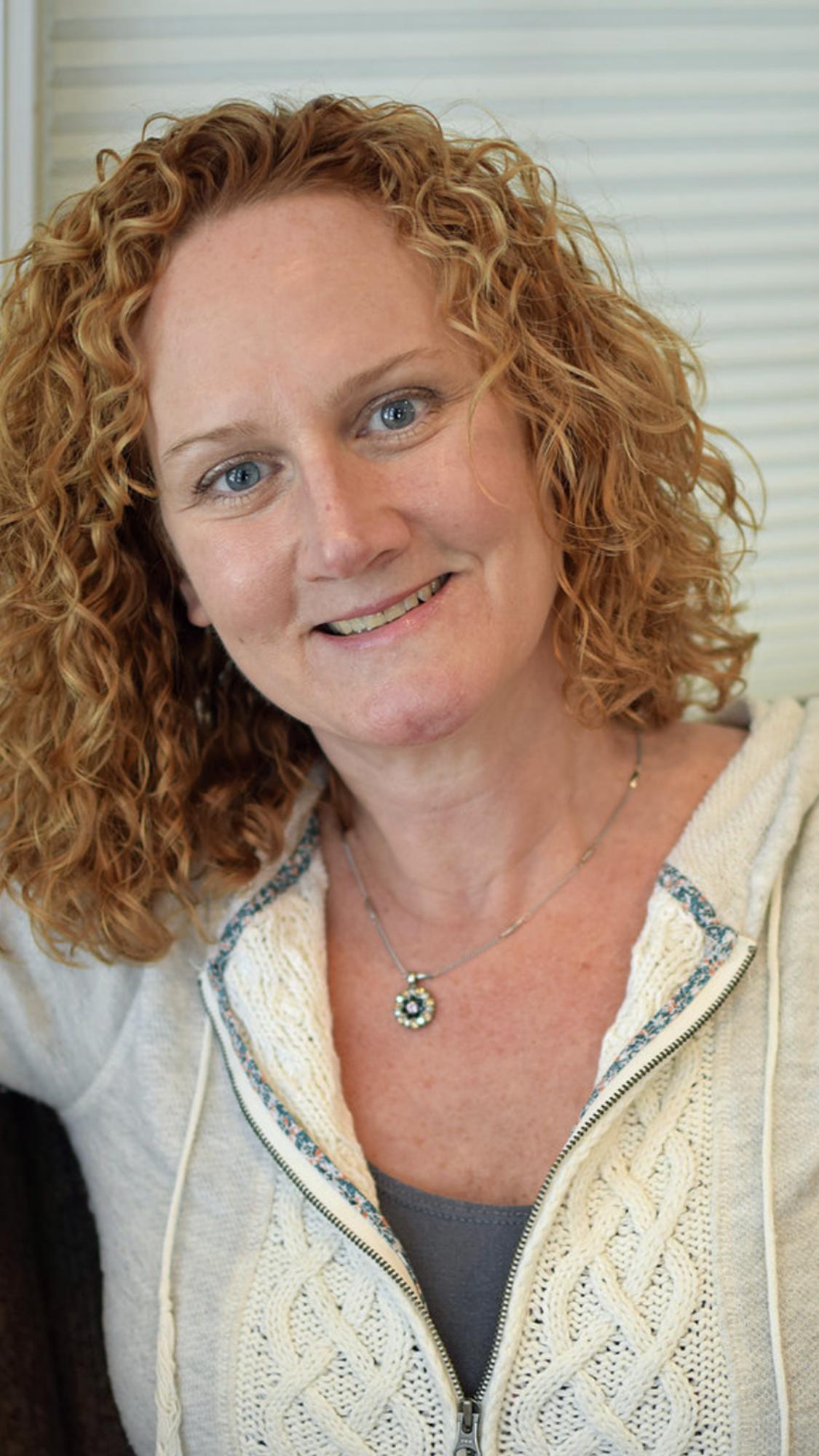 Colleen Myatt